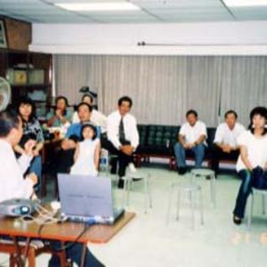 SETA Dragon Boat Festival Get Together (21.06.2002)