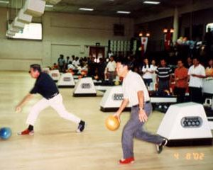 SETA Bowling Tournament, Family Get Together Day (04.08.2002)
