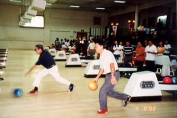 SETA Bowling Tournament, Family Get Together Day (04.08.2002)